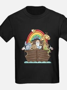 Funny Noahs ark T