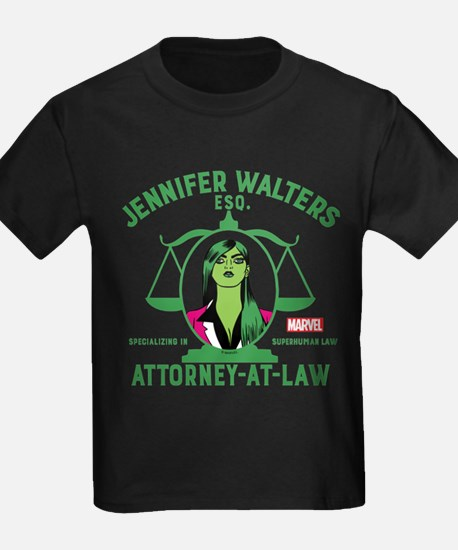 She-Hulk Attorney-At-Law T-Shirt