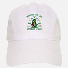 She-Hulk Attorney-At-Law Baseball Baseball Cap