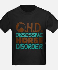 Funny Horse riding T