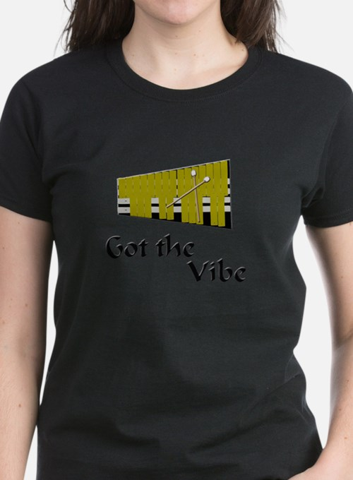Cute Musical instruments Tee