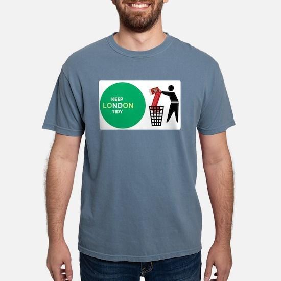 Keep London Tidy - Arsenal is Rubbish T-Shirt