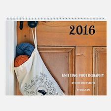 These Islands 2016 Wall Calendar