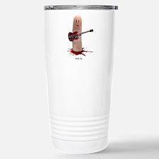 Cool Guitar gibson Travel Mug