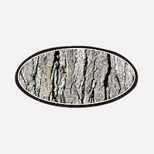 TREE BARK Patch