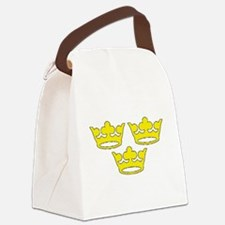 tre-kronor.png Canvas Lunch Bag
