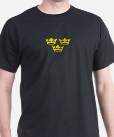 tre-kronor.png T-Shirt