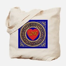 Precious Love Tote Bag