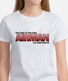 Best of the best:Airman Tee