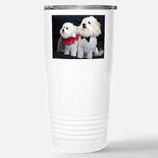 Cute Fifi Travel Mug