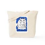 GOOD MORNING Tote Bag