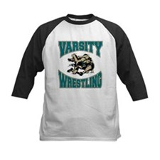 Unique Girl wrestler Tee