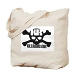 killradio.org Tote Bag