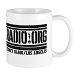 killradio.org Mug