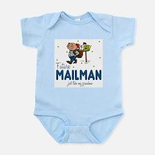 Funny Future nana Infant Bodysuit