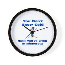 Oneyear Wall Clock