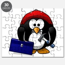 Funny Animated Puzzle
