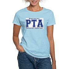 Unique Physical therapist assistant T-Shirt