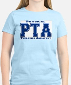 Cute Physical therapy assistant appreciation T-Shirt