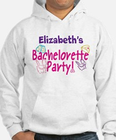 Bachelorette Party (p) Hoodie