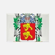 Hatcher Coat of Arms (Family Crest) Magnets