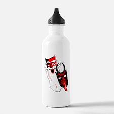 Cute Nicholas Water Bottle