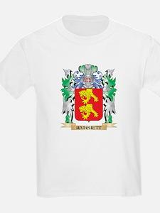 Hatchett Coat of Arms (Family Crest) T-Shirt