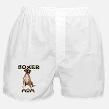 Boxer Mom Boxer Shorts