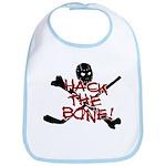 HOCKEY - hack the bone Bib