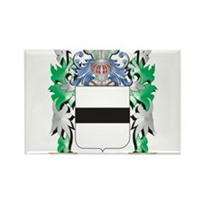 Hauser Coat of Arms (Family Crest) Magnets