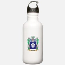 Hauser Coat of Arms (F Water Bottle
