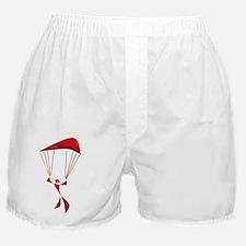 Unique Skydiver Boxer Shorts