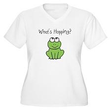 What's Hopping? T-Shirt