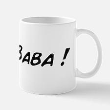 JaiBabaPNG1 Mugs