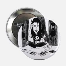 "Cute Higher education 2.25"" Button (10 pack)"