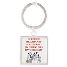 doctor Keychains
