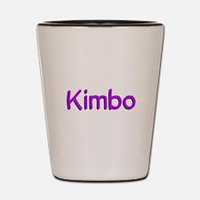 Kimbo Shot Glass