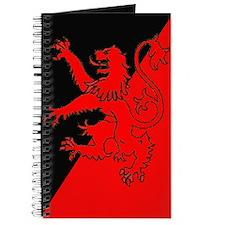Rampant Lion Journal