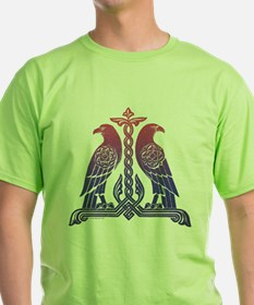 Armenian Birds T-Shirt