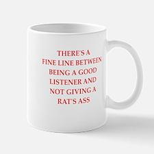 apathy Mugs