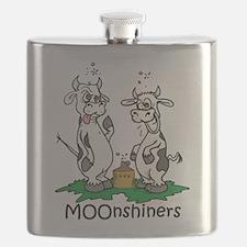 moonshine cows.jpg Flask