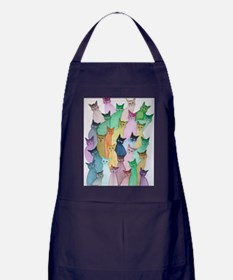 Unique Stray Apron (dark)