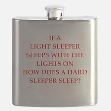 sleeper Flask