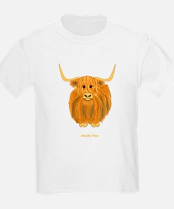 Woolly Moo T-Shirt