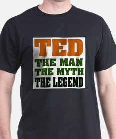 Cute Ted T-Shirt