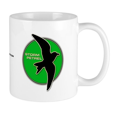 Storm Petrel Mug