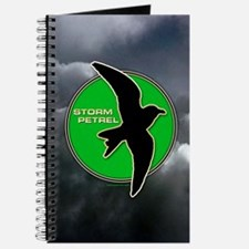 Storm Petrel Journal
