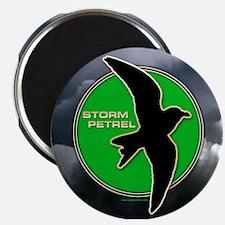Storm Petrel Magnet