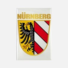 Nurnberg Magnets