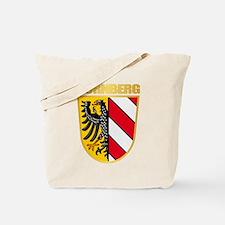 Nurnberg Tote Bag